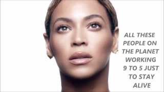 Video Beyoncé - Ghost Lyrics download MP3, 3GP, MP4, WEBM, AVI, FLV Mei 2018