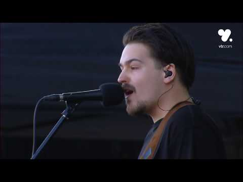 Milky Chance - Lollapalooza Chile - Live