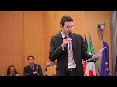 Jean-Luc Melenchon - Tribunes ESCP Europe