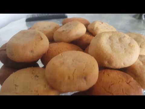 cookies-beurre-de-cacahuÈtes-et-pÉpites-de-chocolat🍪/peanut-butter-and-chocolate-chip-cookies-🍪-🍪