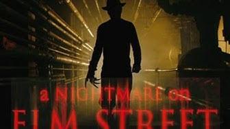 A Nightmare On Elm Street 2010 offizieller Trailer #2 deutsch