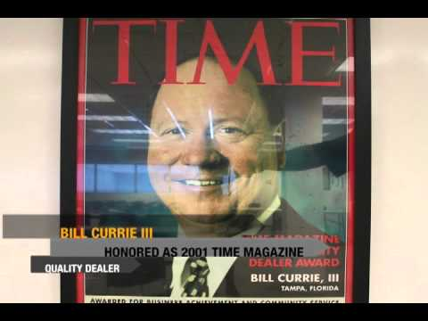 Bill Currie Ford >> History Of Bill Currie Ford Youtube