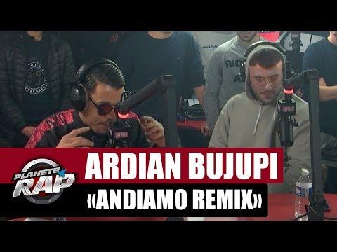 [EXCLU] Ardian Bujupi