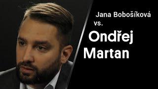 """""""Hidžáb ve školách? Ne, ale je třeba respektovat soud."""" – říká starosta Běchovic Ondřej Martan (ODS)"""
