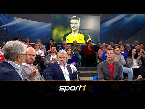 BVB-Höhenflug: Dortmunds Erfolg hängt von Reus ab | SPORT1
