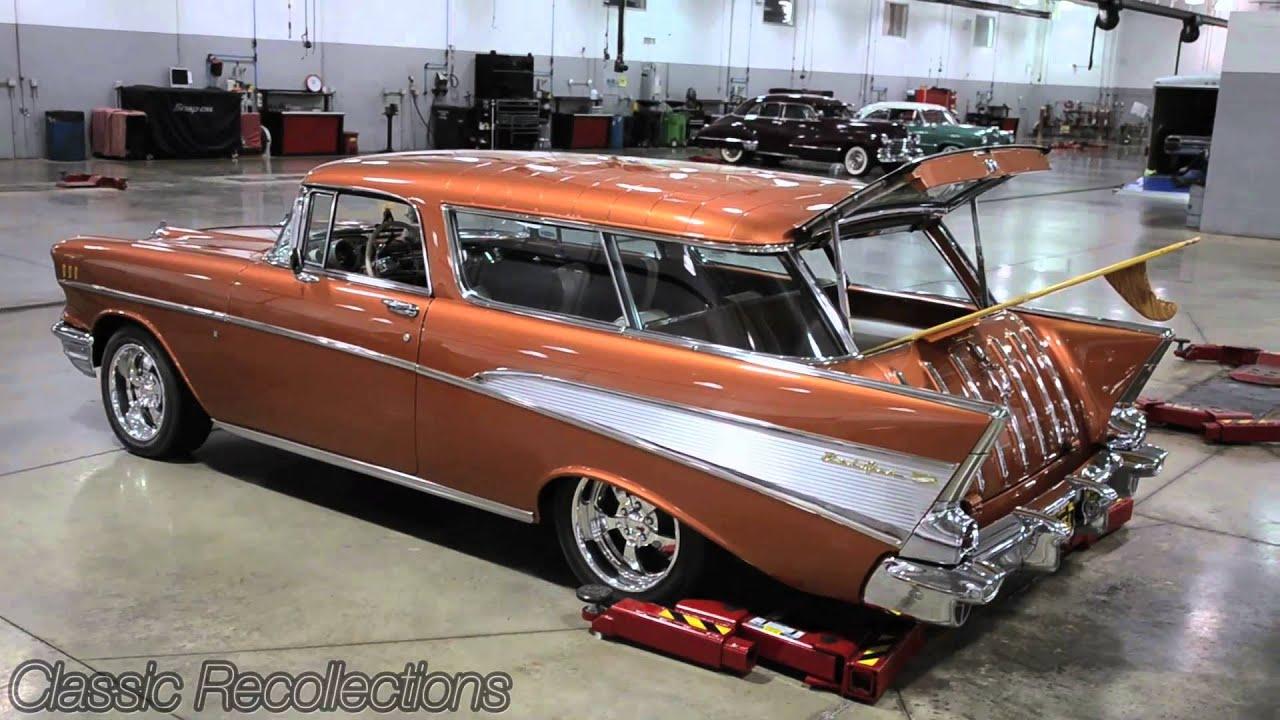 Lowrider Car Wallpaper 1957 Chevrolet Nomad Youtube
