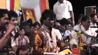 Lal Divyachya Gadila-  Anand Shinde Live in Kannad, Aurangabad