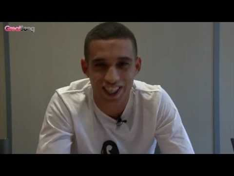 Youtube: Interview Mister You Dans ma Grotte pour GreatSong.net