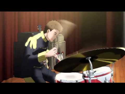 『坂道のアポロン』 (Sakamichi no Apollon) - Kaoru & Sentaro Duo in BUNKASAI