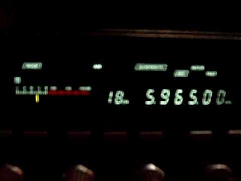5.965 Radio Television Malaysia Klasik Nasional FM