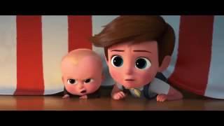 Босс молокосос 2017 Трейлер мультфильма 2 комедия семейный