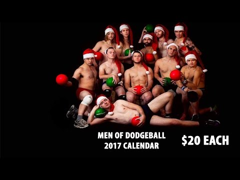 Dodgeball Winnipeg - Winter 2017 Live Draft