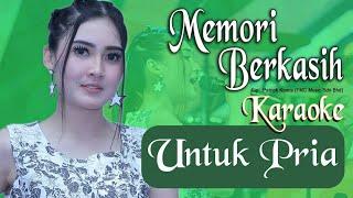 Download Lagu Memori Berkasih Karaoke    Untuk PRIA    Musik Original Dangdut Koplo mp3