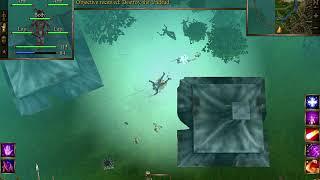 [Vanilla MP] Evil Islands - Undead Quest (Undeads are Close to Dead City!)