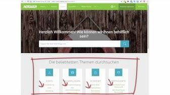 Neteller - Wie registriere ich mich richtig. Deutsch