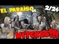 2 24 El PARAÍSO De WITCHES Mishiskrt mp3