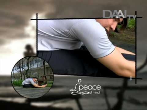 "Peace of Mind ""Core Exercise"" 