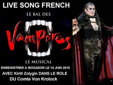 LE BAL DES VAMPIRES ACTE 1 FRENCH