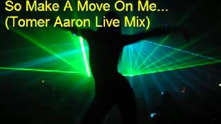 LMFAO & Joey Negro- Im Sexy so Make A Move On Me (tomer aaron mix)