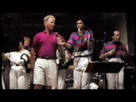 Polka Spree by the Sea (1992) -