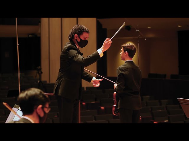 DePaul Concerto Festival for Young Performers Winners Concert | Part 1