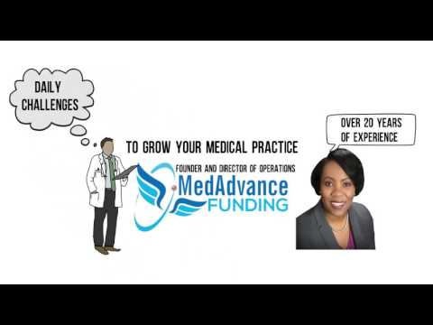 Medical Funding Solutions to Grow Your Medical Practice!