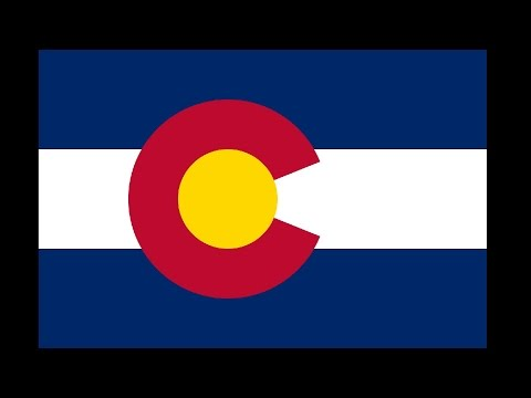 Colorado's Flag and its Story