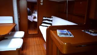 Grand Soleil 50   Impuls   For Sale at For Sail Yachtbrokers