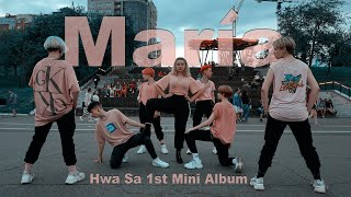 [K-POP IN PUBLIC] Hwasa (화사) - Maria (마리아)  Dance Cover by 9th MoonRise