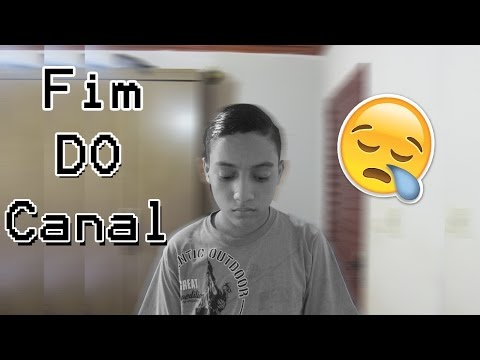 Fim Do Canal - Otávio Domingues