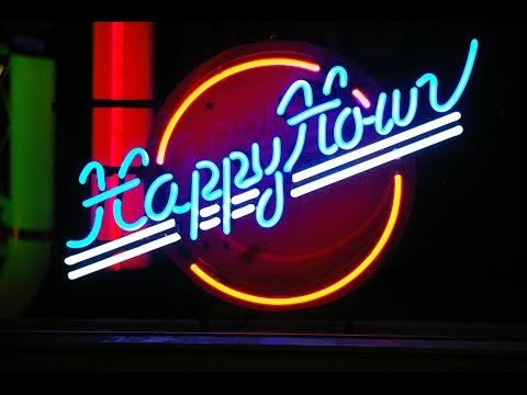 North County San Diego Video - Downtown Long Beach Business Association Happy Hour Sample