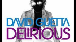 David Guetta & Tara McDonald - Delirious ( Laidback Luke rem