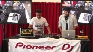 Pioneer DJ en Sónar 2013