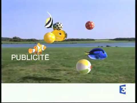 Download France 3 - Le jingle pubs de Eté (2002)