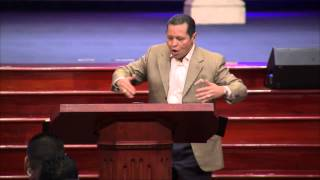 A Great Passion To Know God Intimately // Una Gran Pasión Por Conocer a Dios Íntimamente