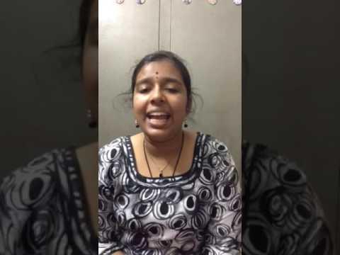 'Idhayathai Yedho Ondru' by SAUGANDHIKA
