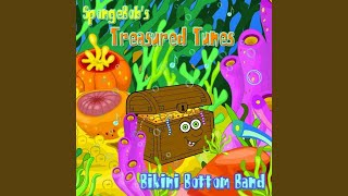 SpongeBob Squarepants Closing Theme