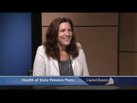 Assessing the Health of Minnesota's Pension Plans