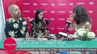 Belén León y Heber Vega - Nuevamente