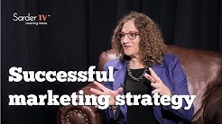 What does a successful marketing strategy look like? by Linda Popky, Author