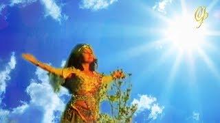 Виктория ПреобРАженская. Искусство — это Наивысшая Форма Проявления Духовности