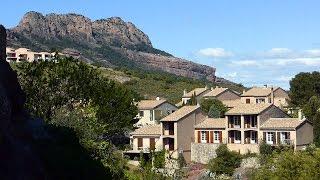 Roquebrune sur Argens : Le Village HD