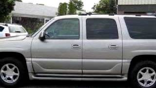 Video 2002 Gmc Yukon Xl Rochester Mn Winona Mn Fc148168
