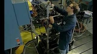 Ford Motor Company, Dynamometer Powertain Calibration