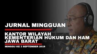 JURNAL MINGGUUAN - MINGGU KE 3 SEPTEMBER