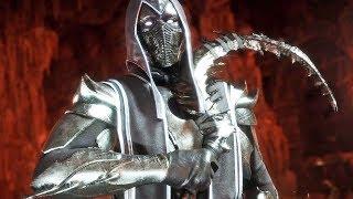 Mortal Kombat 11: História do Noob Saibot