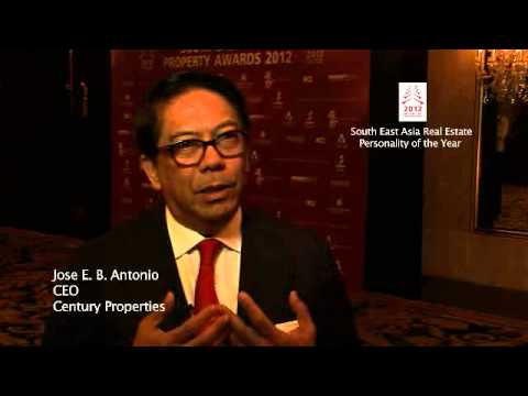 South East Asia Property Awards 2012 Highlight