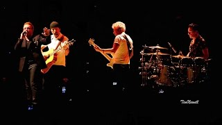 "U2 / 4K / ""Ordinary Love"" (Live) / United Center, Chicago / June 24th, 2015"