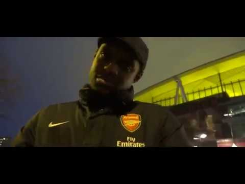 WENGER OUT DISS TRACK