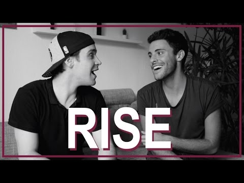 RISE - Katy Perry Live Cover (mit Alessandro C.)